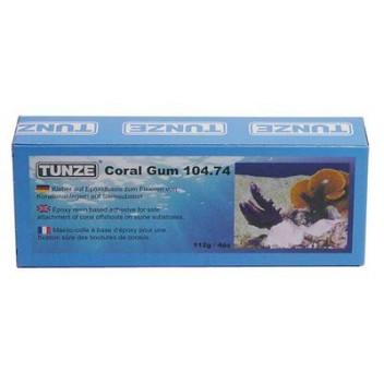 Coral Gum, 4oz (112g) 0104.740