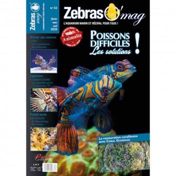 Zebrasomag n°51